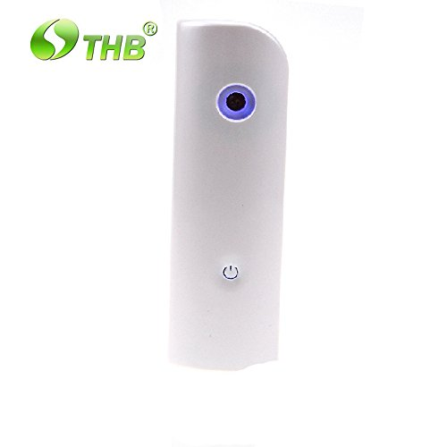 USB Charging Nano Mist Spray Handy Atomization Mister Face Facial Moisturizing by THB