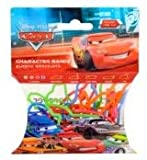 Disney Cars Logo Bandz