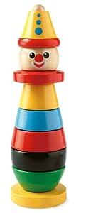 Brio 30120000 - BRIO®-Clown