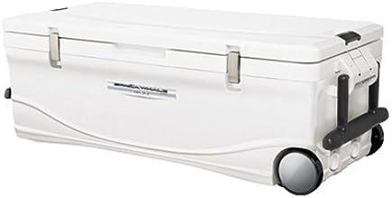 SHIMANO(シマノ) クーラーボックス スペーザ ホエール ベイシス 600 UC-060I ピュアホワイト