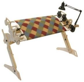 Grace 3-Z44 Professional Fabri-Fast Quilting Frame-Plain (Sewing Machine Tilt compare prices)
