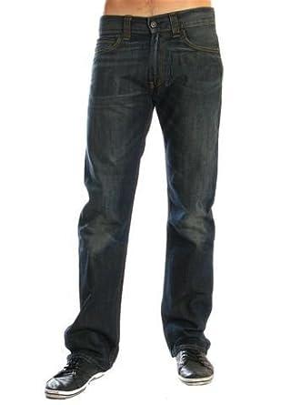 Levis - Jeans Levis low standard fit bleu - Taille 29/32