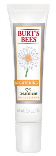 凑单品:Burt's Bees 小蜜蜂 Brightening Eye Treatment 微光雏菊眼霜 10g $10.92
