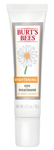 Burt's Bees Brightening Eye Treatment, 0.5 Ounces