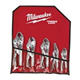 Milwaukee (MLW48223695) 5 Pc.Locking Plier Auto Kit