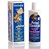 Petal Cleanse Dog Lotion
