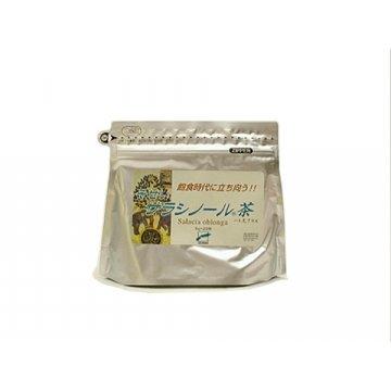 ソセイバイオ そせい サラシノール茶 ハトムギプラス 内容量100g