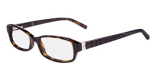 Calvin KleinCALVIN KLEIN CK Eyeglasses 5690 215 Tortoise 48MM