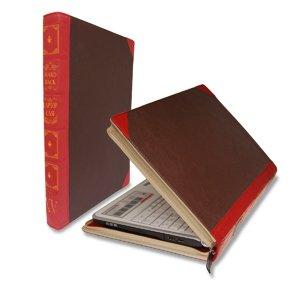 "Classic Hardback 13"" Hardback Laptop Case"