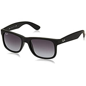 RB4165 Square Sunglasses 54 mm
