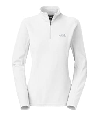 The North Face Ladies Glacier 1 4 Zip by The North Face