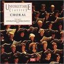 Unforgettable Choral