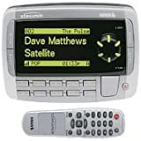 Sirius Streamer SIR-STRPNP1 Portable Satellite Radio Receiver