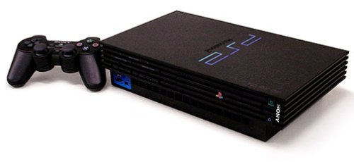 PlayStation 2 (SCPH-39000) [manufacturer discontinued]