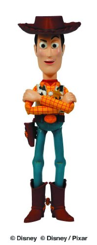 Medicom Disney Woody Ultra Detail Figure