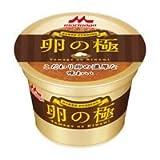 森永乳業 冷蔵 24個 焼プリン 卵の極 75g