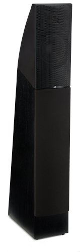 MartinLogan Motion 12 Floorstanding Speaker (Black Ash, each)