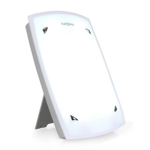 Klarstein Luminothérapie Bien-Etre - Lampe Energisante