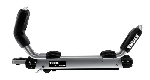 Thule 897XT Hullavator Kayak Roof Rack Mount Carrier (Thule Tandem Carrier compare prices)