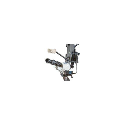 Meiji® Emz-5 Binocular Microscope Bench System