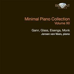 Jeroen Van Veen -  Minimal Piano Collection Vol. IX