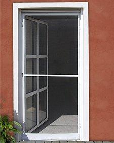 insektenschutzrollo ausverkauf insektenschutzt r ideal wei 100 x 210 cm bxh. Black Bedroom Furniture Sets. Home Design Ideas