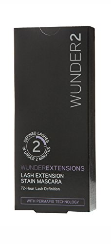 Wunder2 WUNDEREXTENSIONS - Lash Extension Stain Mascara thumbnail
