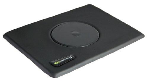 Bracketron UFM-210-BL Nav-Mat II Ultra Thin Dash Mount for GPS