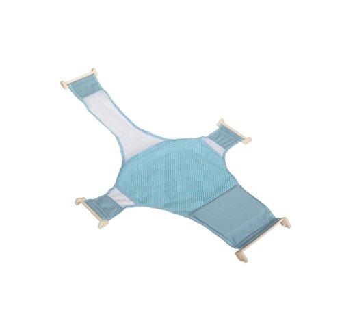 bambino-neonato-regolabile-sedile-vasca-croce-sicurezza-supporto-doccia-maglia-netto-blu
