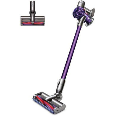 dyson-v6-cordless-vacuum-2-tier-radial-cyclones-up-to-20-minutes-of-powerful-fade-free-suction-2-yea
