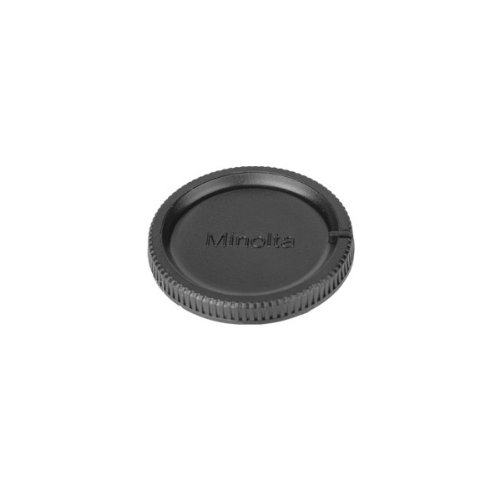 Gehäusedeckel für Sony/Minolta Kameras - Bodydeckel, Kameradeckel, Kameragehäusedeckel - für Sony Alpha A33 A35 A37 A55 A57 A58 A65 A77 A99 A100 A200 A230 A290 A300 A350 A380 A390 A450 A500 A550 A560 A580 A700 A850 A900 und Minolta Dynax 7d 5d