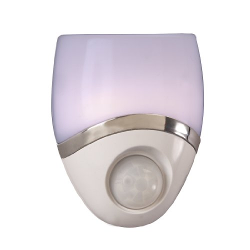 AmerTac 73092CC LED Motion-Activated Nite Lite