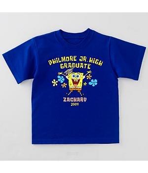 Spongebob Adult T-Shirt