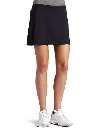 Skirt Sports Women's Gym Girl Ultra Skirt, Black, XX-Small