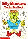 img - for Silly Monsters Tracing Fun book / textbook / text book