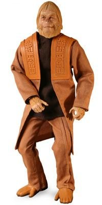 Buy Low Price Sideshow Dr. Zaius 12 Inch Figure from The Planet of the Apes (Sideshow Toy) (B000HHTUN4)