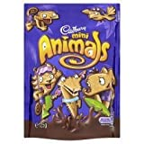 Cadbury Mini Animals Pouch 125G