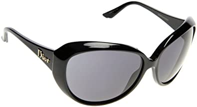 7324b787da5b Dior Panther 807 BN Black Panther 1 Cats Eyes Sunglasses Lens Category 3  Dior Clothing