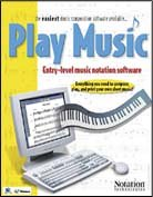 Notation Technologies Play Music PC