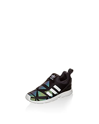adidas Slip-On Zx Flux 360 Xenopeltis Negro / Multicolor