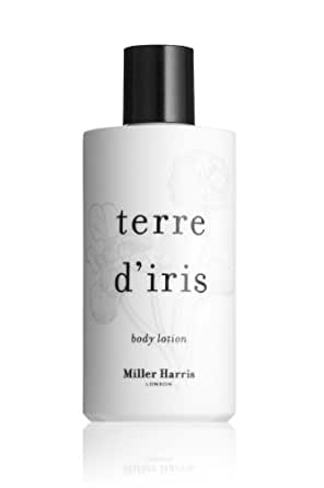 Miller Harris Terre D'Iris Body Lotion 250 ml