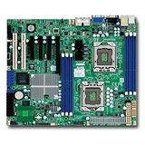 5500 Dp Lga1366 Qc Max-24gb Atx Pcie16 3pcie8 2pci Vid 2gbe Ipmi