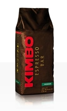 Kimbo Premium - Marrone Gusto Forte Whole Beans 2.2lb/1kg