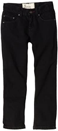 Jackson  Big Boys' Slim Fit Jean, Black, 14R