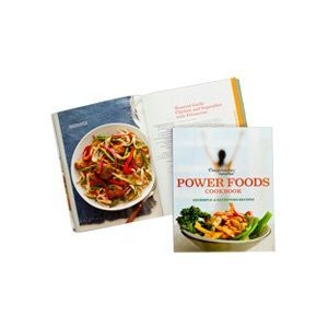Weight Watcher's Point Plus Power Foods Cookbook