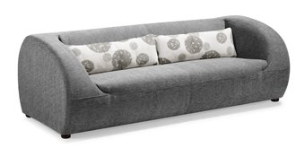 Zuo Modern Event Sofa