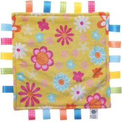 Taggies Colors Little Plush Taggies, Oopsie Daisy front-837435