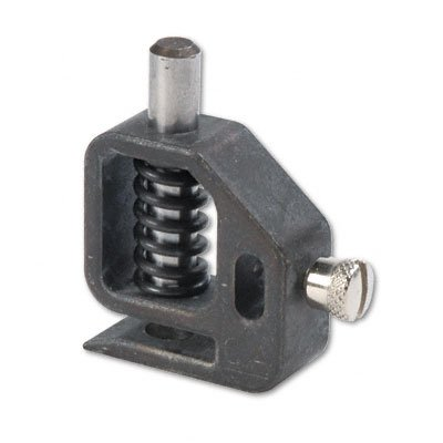 Swingline Replacement Punch Head For A7074300 And A7074250 Punches, 9/32 Inch Hole, 1 Punch Head, Silver (A7074855E) front-619119