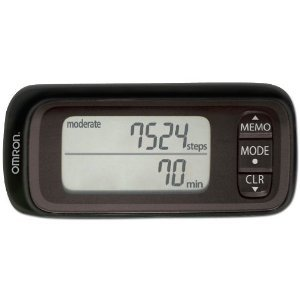 Cheap Omron HJ-303 Pocket Pedometer & Mini Tool Box (ml) (B008JFLZW0)