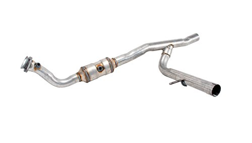 AB Catalytic 44826 Non C.A.R.B. Compliant Direct-Fit Catalytic Converter